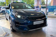 Kia XCeed PHEV 1,6 GDI Upgrade Plus DCT 141HK 5d