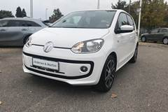 VW UP! BMT High 75HK 5d