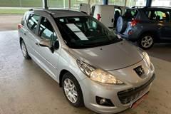 Peugeot 207 1,4 VTi Active SW