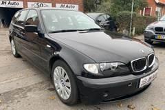 BMW 316i 1,8 Touring