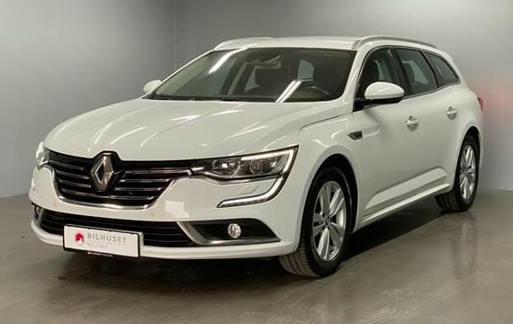 Renault Talisman 1,5 dCi 110 Zen ST EDC