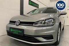 VW Golf VII 1,0 TSi 85 Trendline
