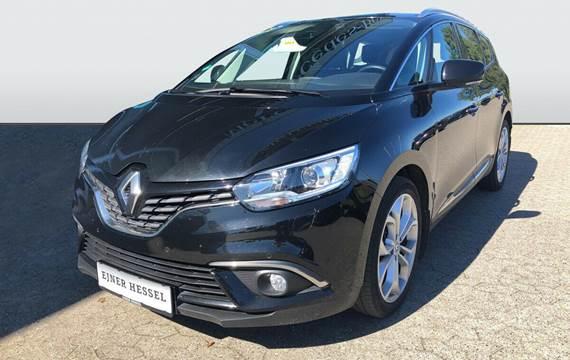 Renault Grand Scenic IV 1,5 dCi 110 Zen EDC