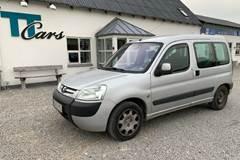 Peugeot Partner 1,6 HDi S-line