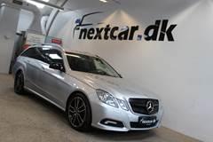 Mercedes E350 3,0 CDi Avantgarde stc. aut. 4-M
