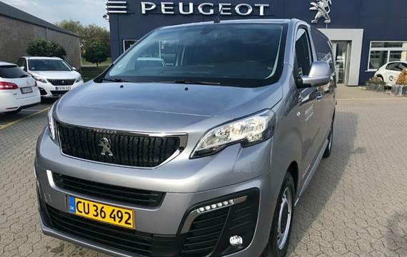 Peugeot Expert 2,0 BlueHDi 122 L3 Premium