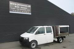 VW Transporter 2,0 TDI