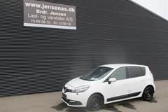 Renault Scénic 1,5 DCI FAP Authentique  Van 6g