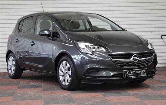 Opel Corsa 1,4 ECOTEC Enjoy Start/Stop  5d