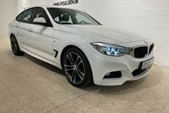 BMW 335i 3,0 Gran Turismo aut.