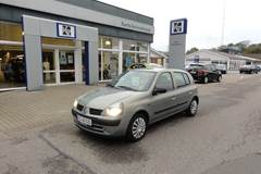 Renault Clio II 1,2 16V Authentique Comfort