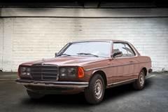 Mercedes 280 CE 2,8