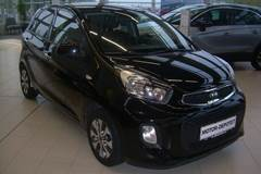 Kia Picanto 1,2 Attraction