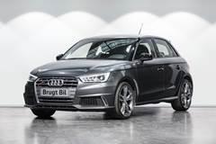 Audi S1 2,0 TFSi SB quattro
