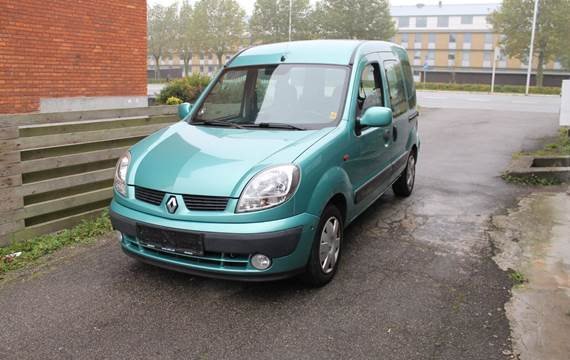 Renault Kangoo 1,6 Expression