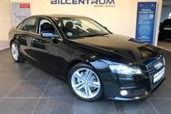 Audi A4 2,0 TDi 136