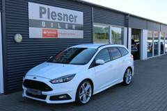 Ford Focus 2,0 SCTi 250 ST3 stc.