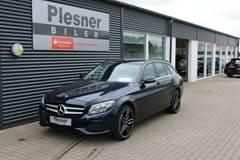 Mercedes C200 d 1,6 Business stc.