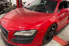 Audi R8 4,2 FSi Coupé quattro R-tr.
