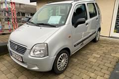 Suzuki Wagon R 1,3 GLS