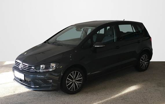 VW Golf Sportsvan 1,2 TSi 110 Comfortline BMT