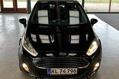 Ford Fiesta 1,0 SCTi 100 Titanium aut.