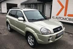 Hyundai Tucson 2,0 CRDi 140 GLX