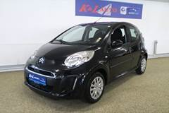 Citroën C1 1,0 Seduction Clim