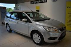Ford Focus 1,6 Trend Collection stc.