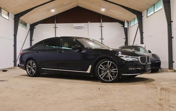 BMW 750Li 4,4 xDrive aut.