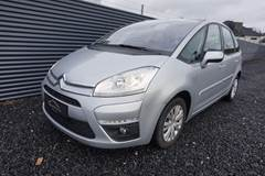 Citroën C4 Picasso 1,6 e-HDi 112 Seduction E6G