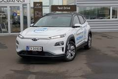 Hyundai Kona EV Advanced