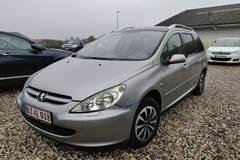 Peugeot 307 2,0 XS stc. aut.