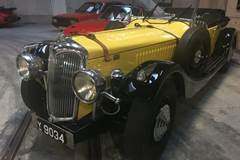 Riley Roadster 2,6 Roadster
