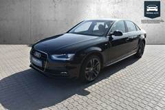 Audi A4 2,0 TDi 177