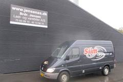 Mercedes Sprinter 2,7 316 CDI-35  Van