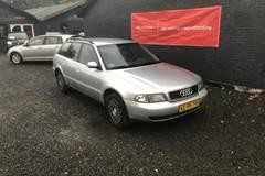 Audi A4 1,9 TDi 110 Avant Van