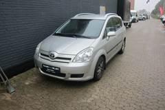Toyota Corolla Sportsvan 2,0 D-4D
