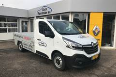 Renault Trafic T29 2,0 dCi 145 L2 Chassis