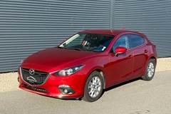 Mazda 3 1,5 Sky-G 100 Vision