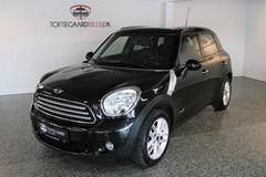 Mini Countryman Cooper 2,0 D 112 aut. ALL4