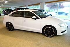 Audi A3 2,0 TDi 150 Ambiente SB S-tr.