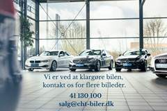 BMW 320d 2,0 Touring Luxury Line aut. ED