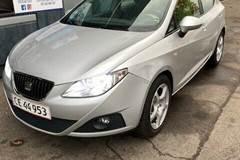 Seat Ibiza 1,4 16V Reference