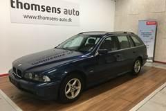 BMW 523i 2,5 Touring
