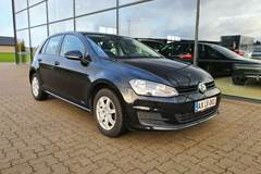 VW Golf VII 1,4 TSi 125 Edition 40 BMT