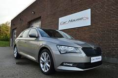 Skoda Superb 1,4 TSi 125 Active Combi