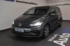 VW Touran 1,4 TSi 150 R-line DSG 7prs