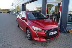 Peugeot 208 1,2 PT 100 Active+