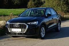 Audi Q3 TDi Prestige S-tr.